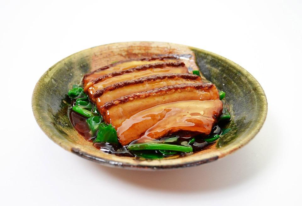 dong po rou, chinese food, dish