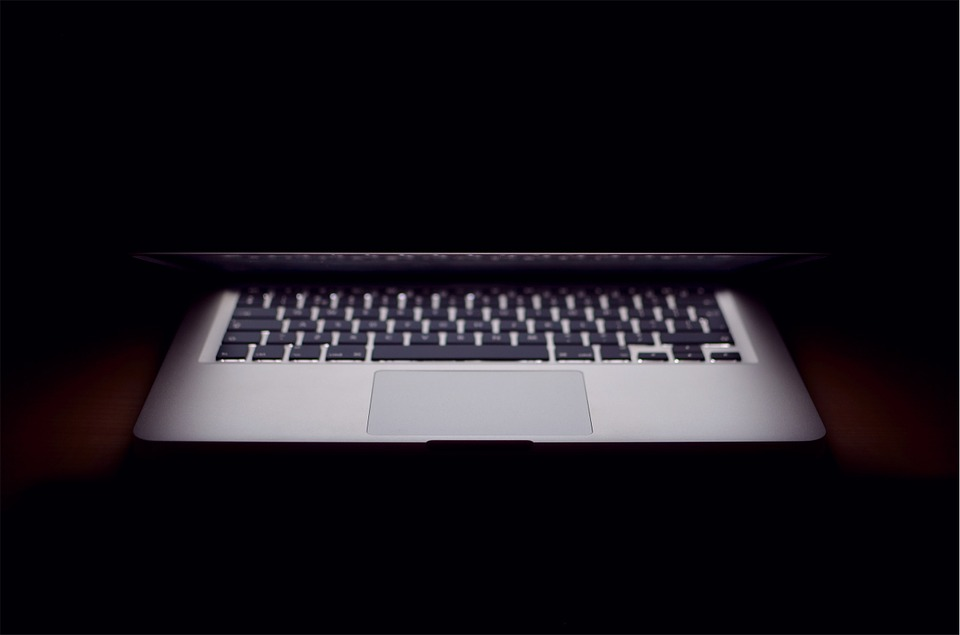 apple, macbook, laptop