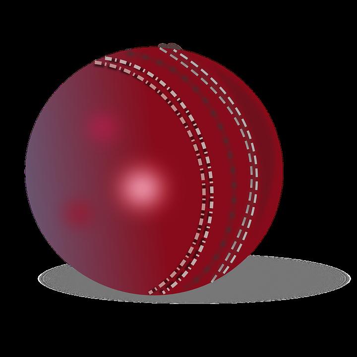 cricket ball, cricket, ball