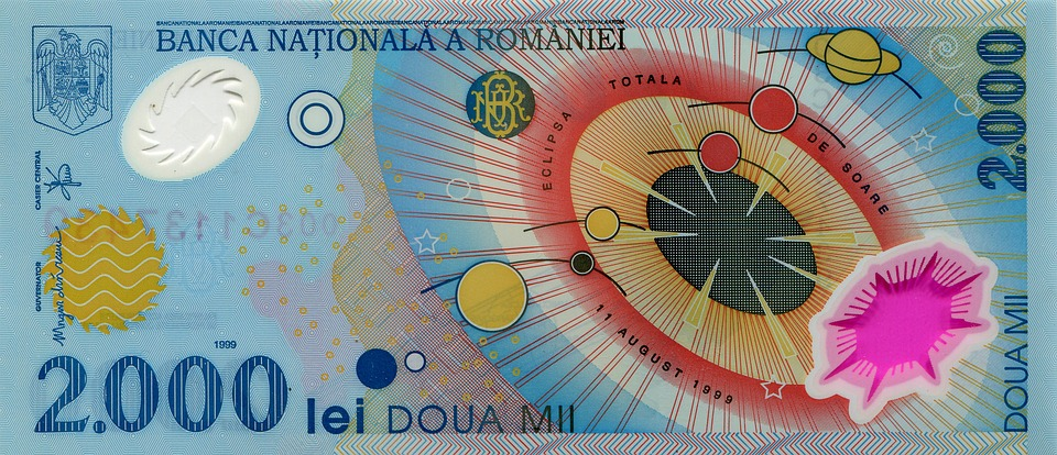 money, banknote, polymer money