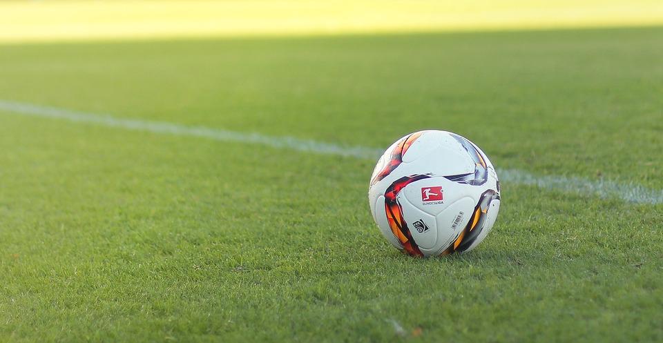 football, bundesliga, ball