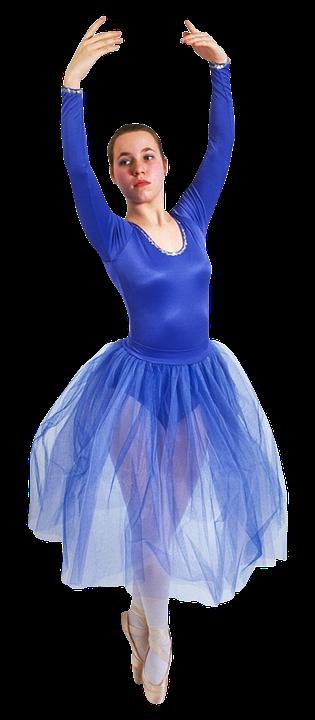 ballet, dance, ballerina