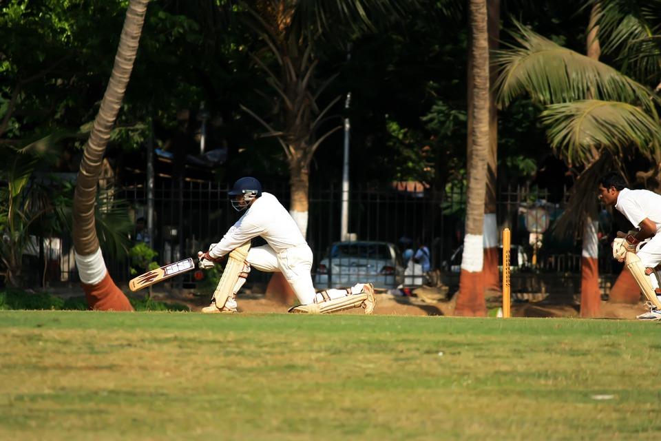 wicketkeeper, cricket, batsman