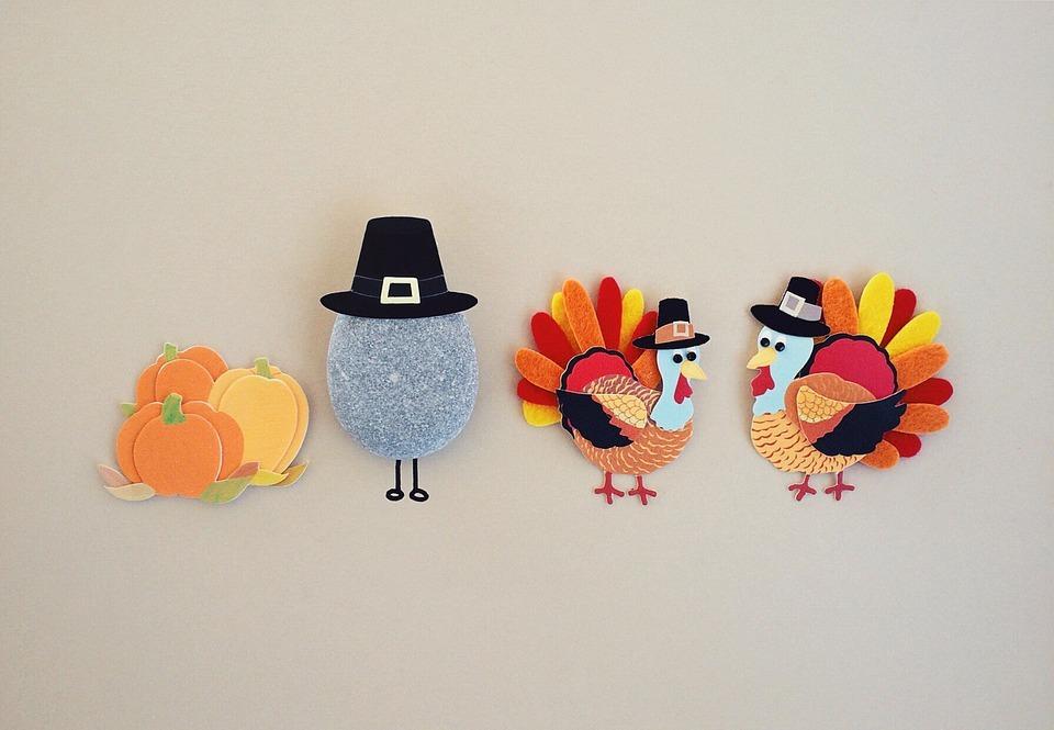 thanksgiving, turkey, season