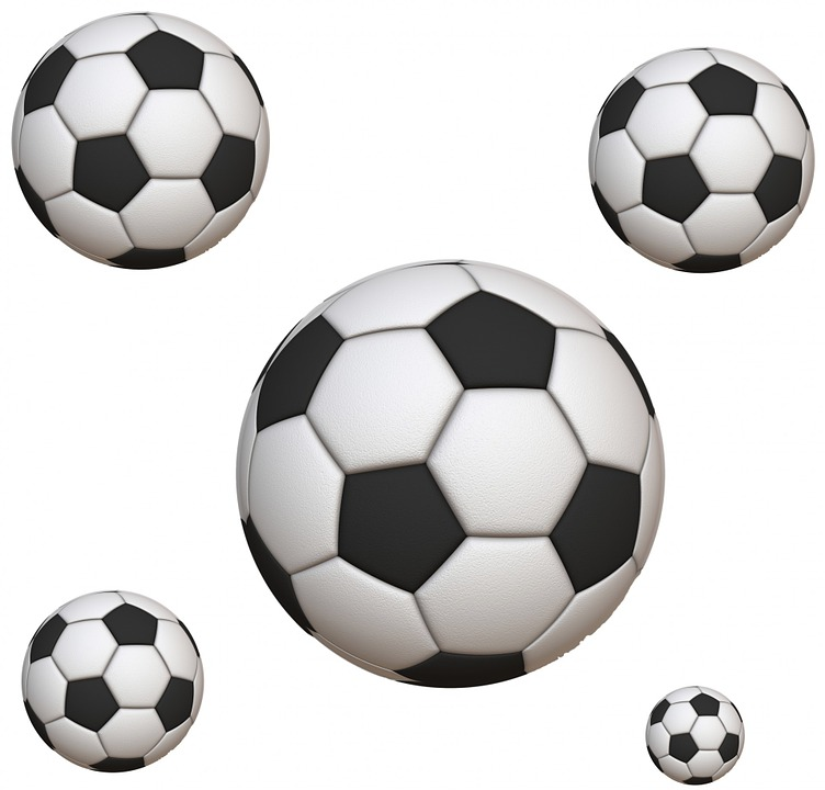 soccer, ball, fun