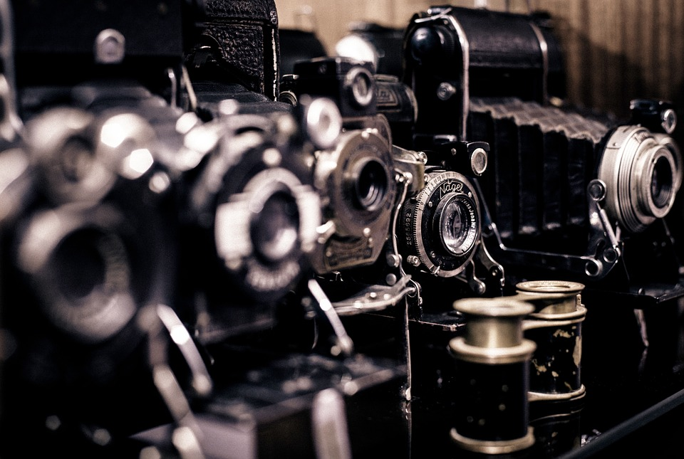 photography, vintage, old