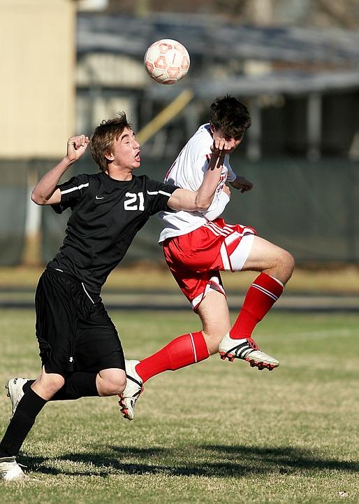 soccer, football, sport
