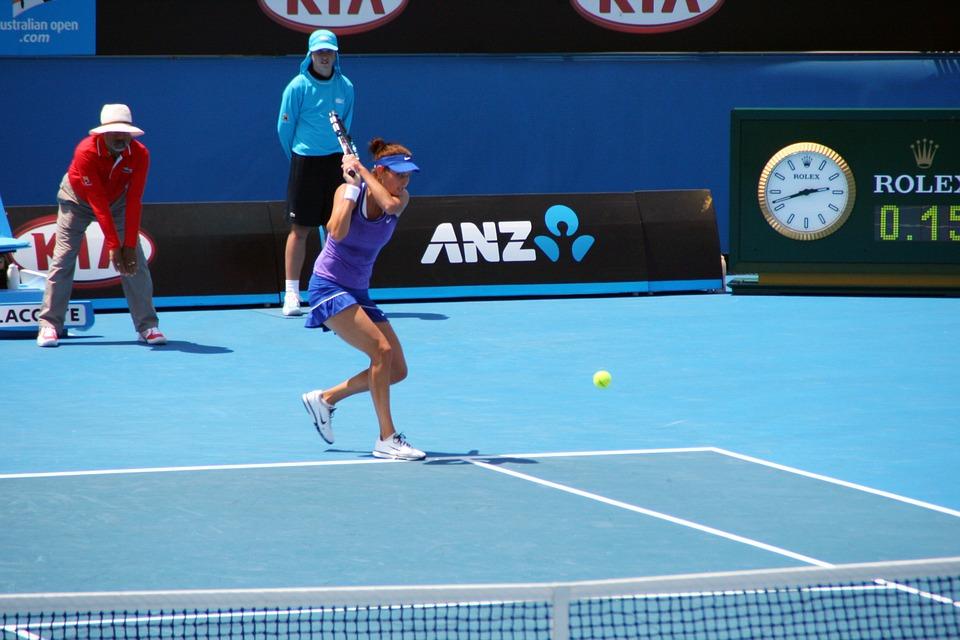 julia görges, australian open 2012, tennis