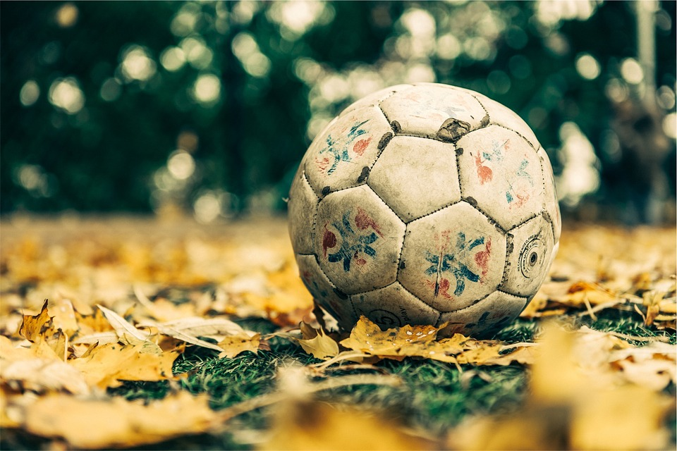 soccer, ball, sports