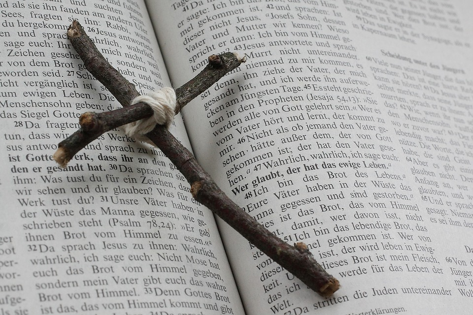 cross, faith, jesus