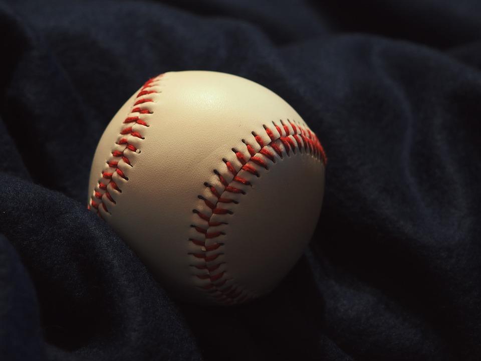 ball, baseball, baseball ball