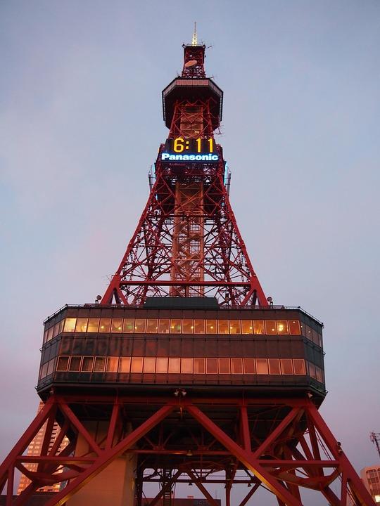 tower, tourist attraction, architecture