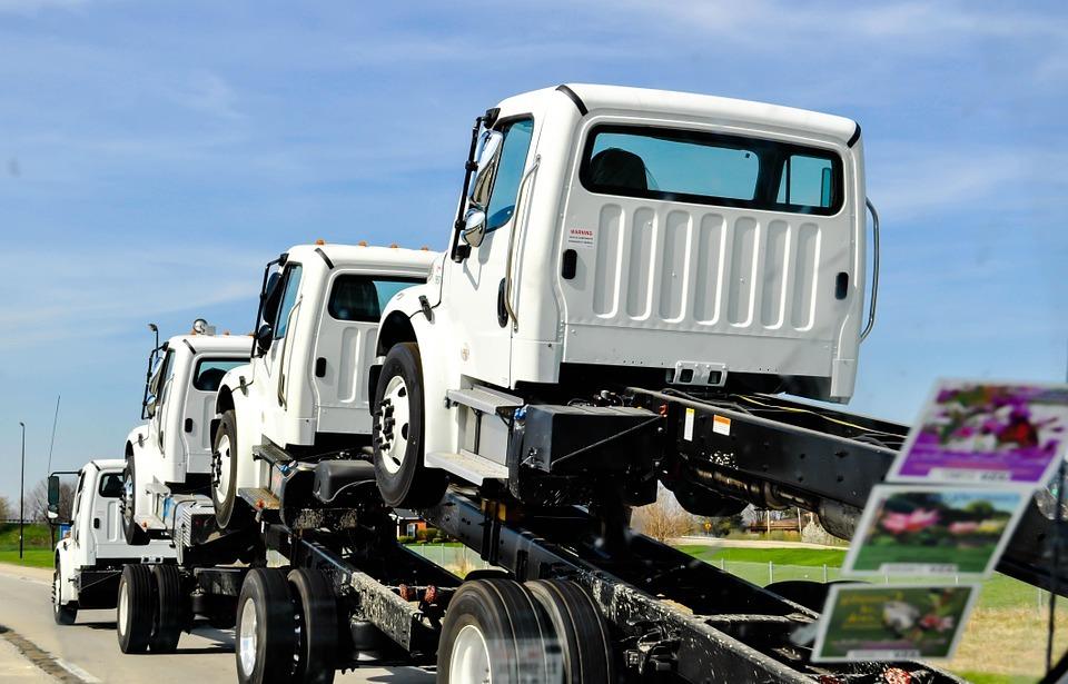load, heavy, truck