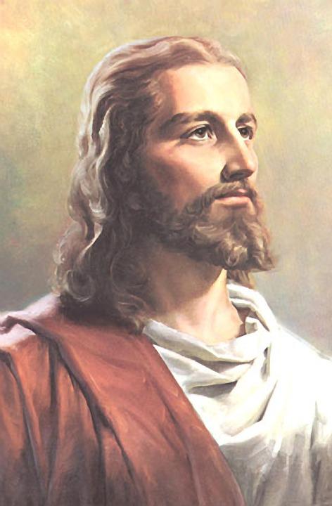 jesus, christ, savior