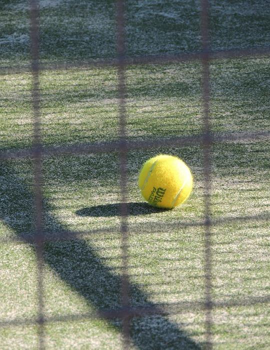 tennis, sport, paddle