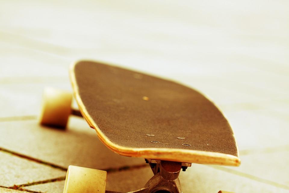 skateboard, skater, urban
