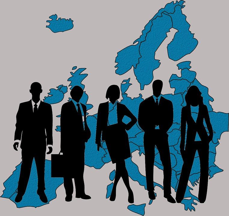europe, meeting, economy
