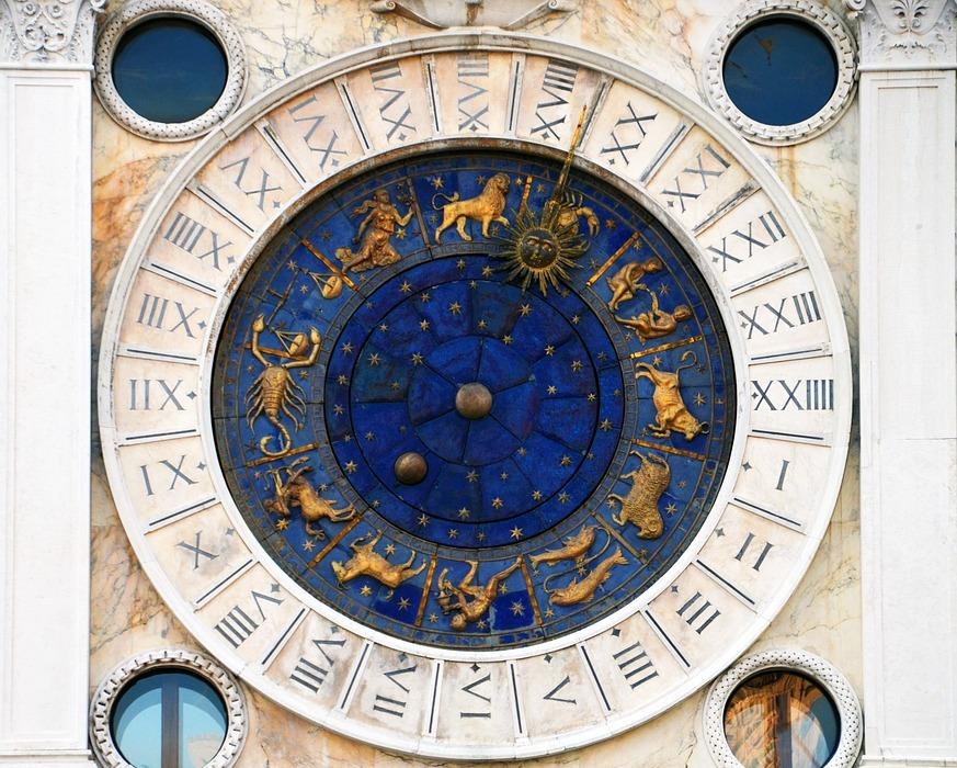 astrology, zodiac sign, horoscope