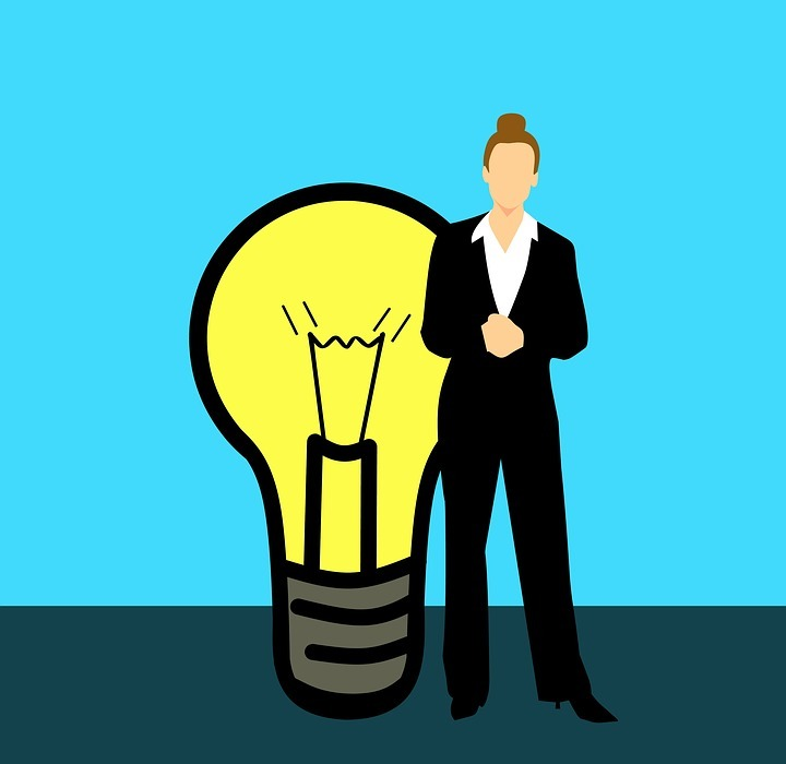 business, creative, idea