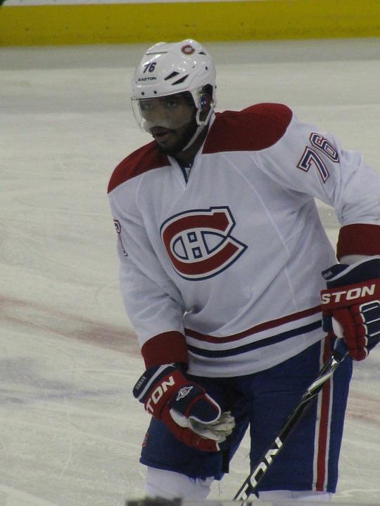 hockey, subban, montreal