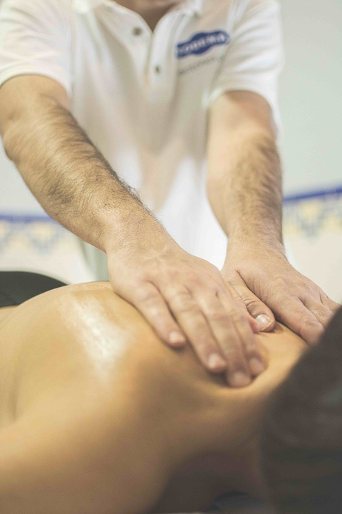 massage, masoterapia, physiotherapy