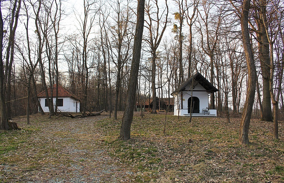 homes, chapel, memorial