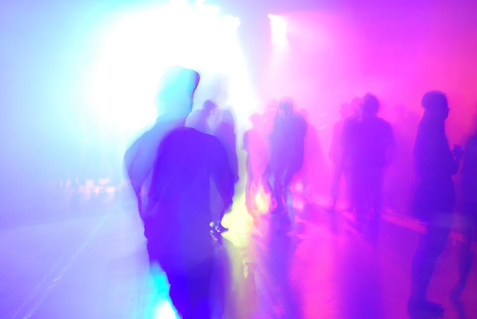 techno, music, celebration