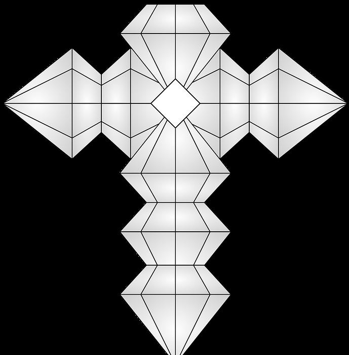 cruz, christ, religion