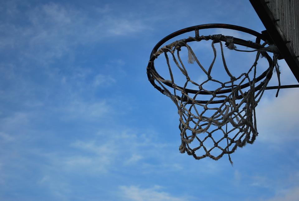 sport, basket, basketball