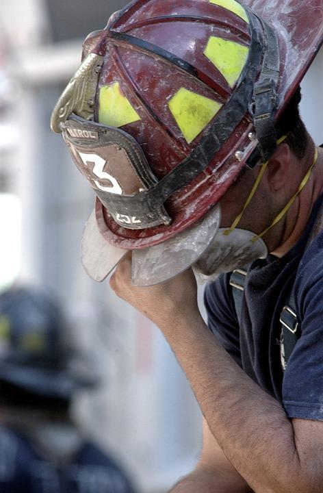 fireman, firefighter, 9 11