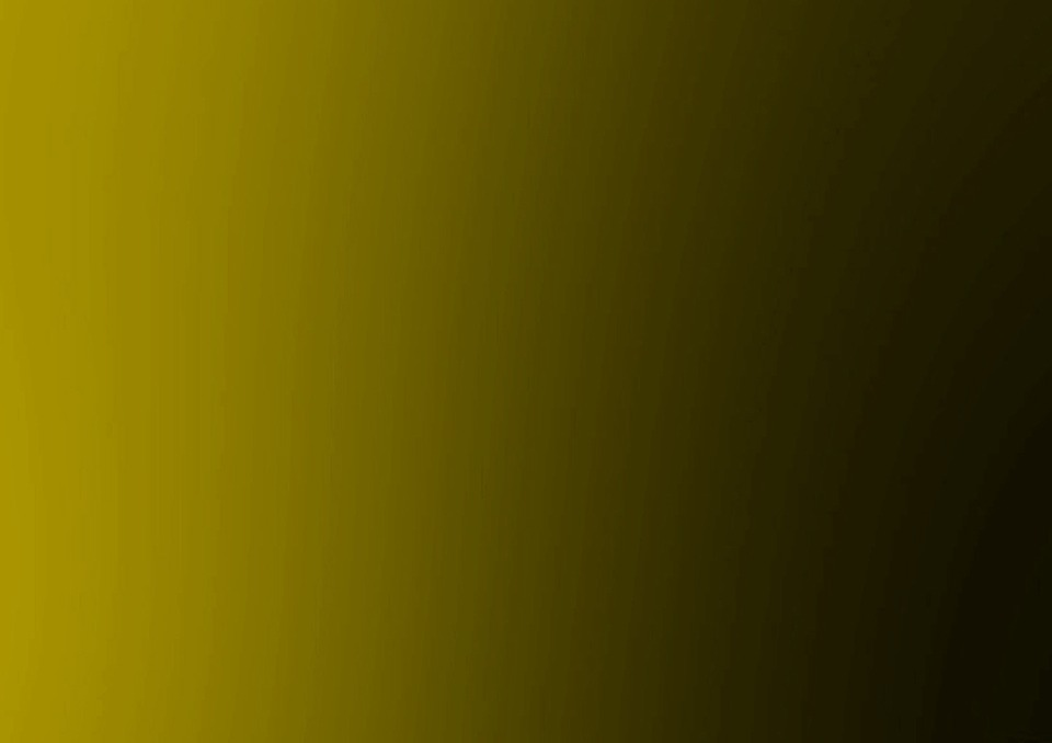 gradient, yellow, color