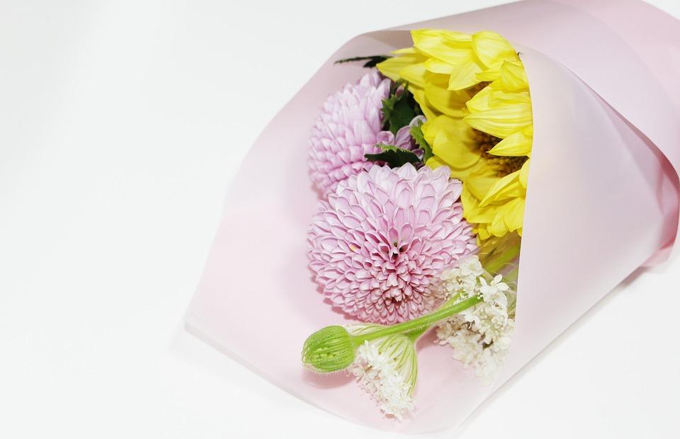 ikebana, honeymoon, wedding