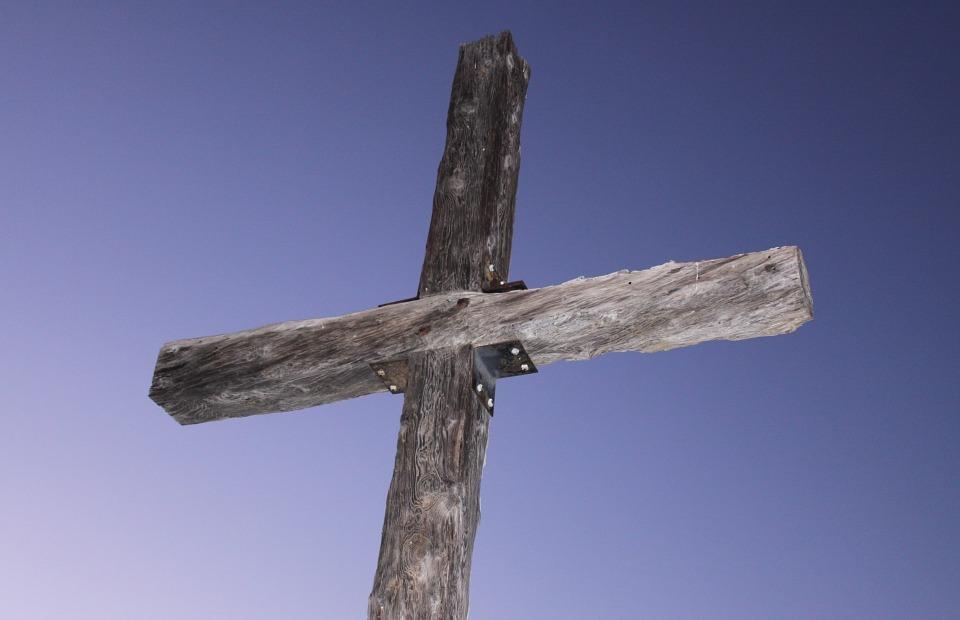 cross, religion, christian
