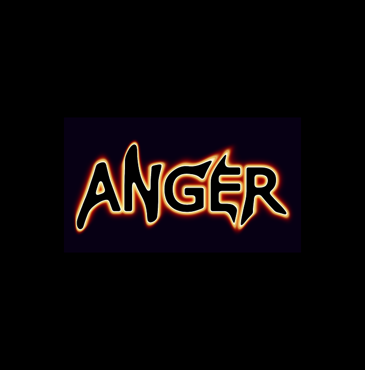 anger, emotion, angry