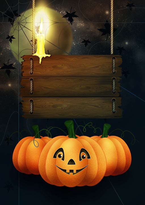 halloween, holiday, background