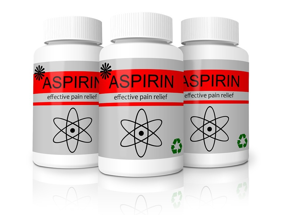 asprin, headache, pills