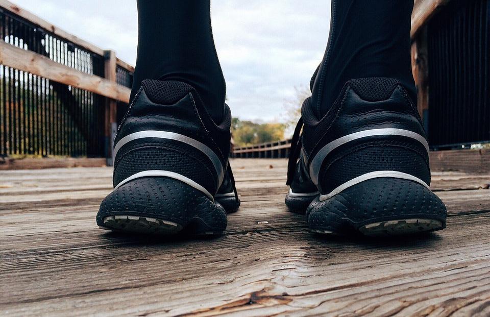 run, workout, runner