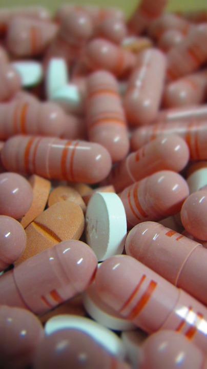 tablets, pills, medicine