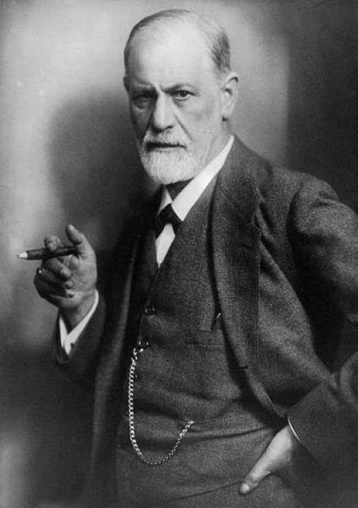 sigmund freud, doctor, neurologist