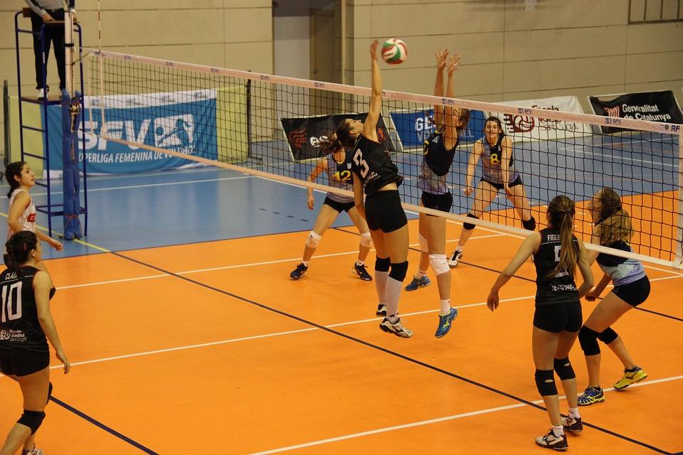 volleyball, lock, indore