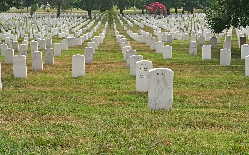 virginia, arlington national cemetery, cemetery