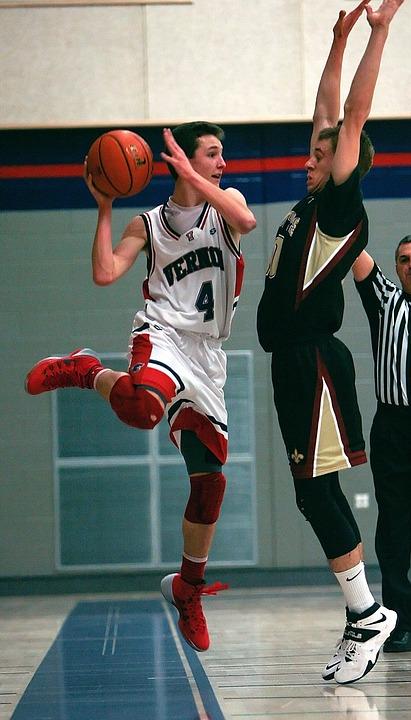 basketball, basketball player, sport