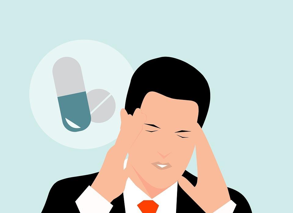headache, aspirin, head