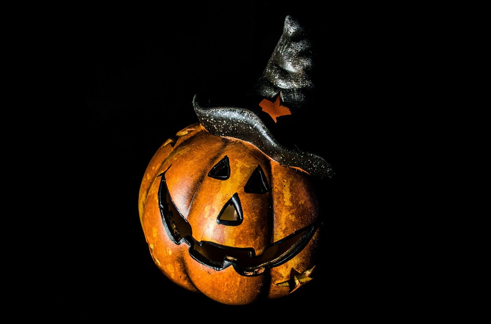 halloween, pumpkin, decoration