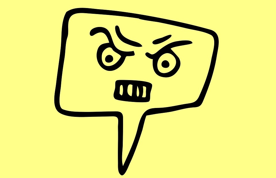 rage, angry, no