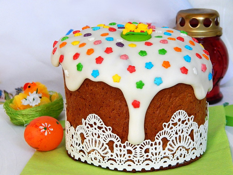 easter cake, easter, holiday