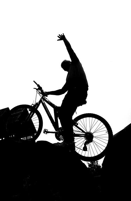 bike, bmx, boy