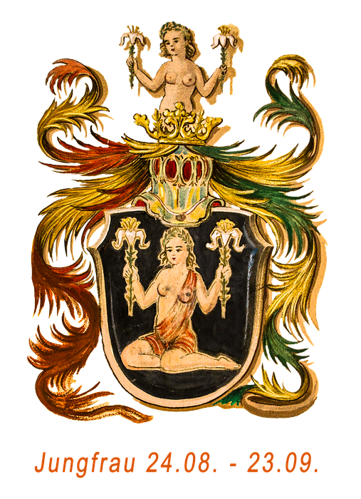 zodiac sign, virgin, horoscope